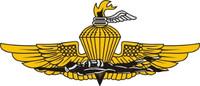 USMC Force Reconnaissance Badge
