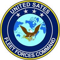 US Navy Fleet Forces Command