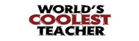 World's Coolest Teacher - Bumper Sticker