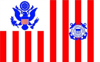 US Coast Guard Ensign