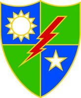 USA 75th Ranger Regiment