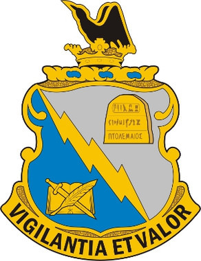 USA 341st Military Intelligence Battalion