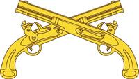 USA Army Military Police Corps