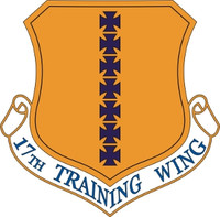 USAF 17th Training Wing