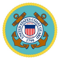 US Coast Guard Decal