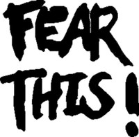 Fear This Decal