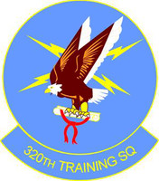 USAF 320th Training Squadron