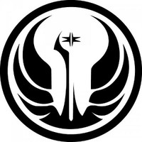 Galactic Republic Decal