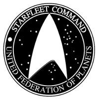 Starfleet Command Decal