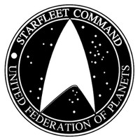 Starfleet Command Decal