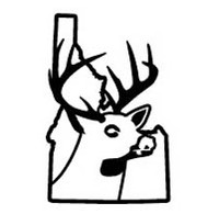 Idaho State Deer Decal