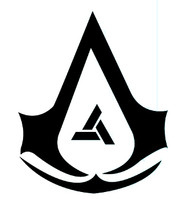 Assassin's Creed Decal