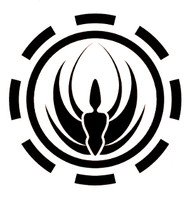 Battlestar Galactica Decal