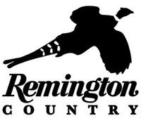 Remington Quail Decal