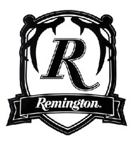 Remington Badge Decal