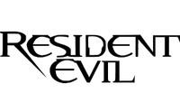 Resident Evil Decal