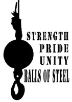 Balls Of Steel Decal