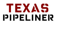 Texas Pipeliner Decal