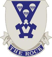 USA 1-503rd Infantry Regiment