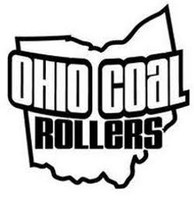 Ohio Coal Rollers Decal