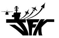 USS John F. Kennedy Decal