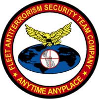 USMC Fleet Anti-Terrorist Security Team (FAST)