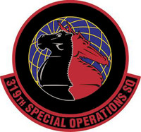 USAF 319th Special Operations Squadron