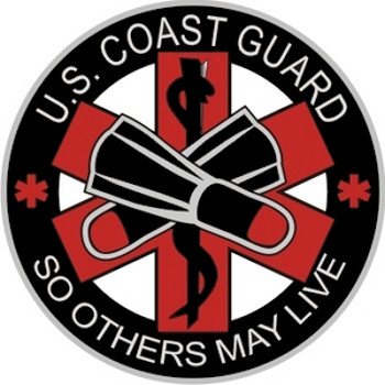 US Coast Guard So Others May Live