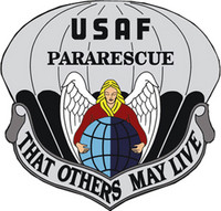 USAF Pararescue, That Others May Live