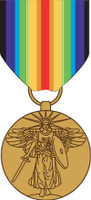 Army World War I Victory Medal