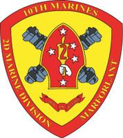 USMC 10th Marines