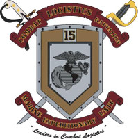 USMC 15th Combat Logistics Battalion