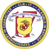USMC 17th Combat Logistics Battalion