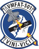 USMC Marine Fighter Attack Training Squadron 501