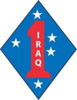 USMC 1st Marine Division - IRAQ