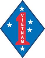 USMC 1st Marine Division - Vietnam