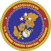 USMC MARFORCENT
