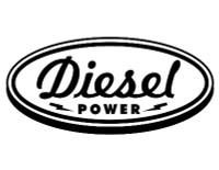 Diesel Power Decal