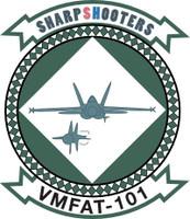 USMC Marine Fighter Attack Training Squadron 101 (VMFAT-101)