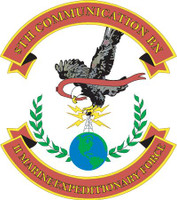 USMC 8th Communication Battalion (8th Comm)