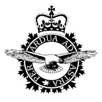 Royal Canadian Air Force Emblem