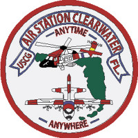 USCG Air Station Clearwater Florida
