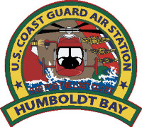USCG Air Station Humboldt Bay