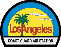 USCG Air Station Los Angeles