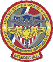 USCG Aviation Mission Specialist (Medical)
