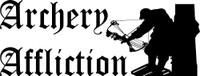 Archery Affliction Decal