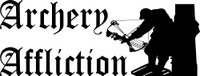 Archery Affliction Decal
