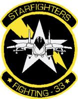 US Navy  VF-33 Starfighters Fighting 33