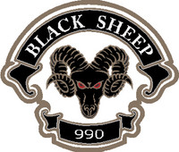 US Navy Black Sheep 990