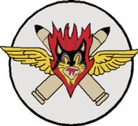 US Navy VF-13